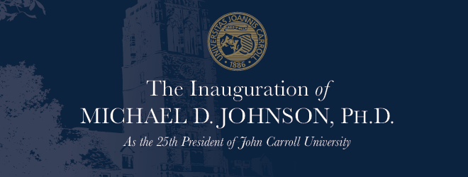 Inauguration Website image