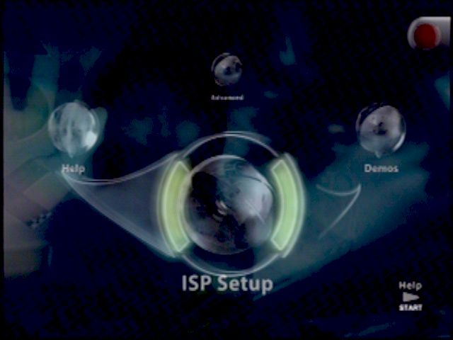 Image showing a screenshot for ps21 setup