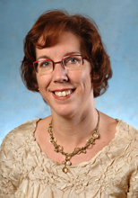 Anne Kugler, PhD Profile Picture