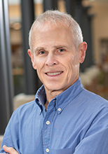 Earl Spurgin, PhD Profile Picture