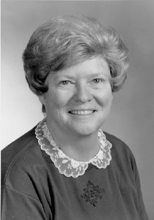 Helen Murphy, PhD Profile Picture