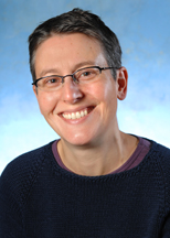 Julia Karolle-Berg, PhD Profile Picture