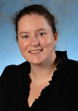 Jennifer McAndrew, PhD Profile Picture
