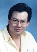 Man Lung Kwan, PhD Profile Picture