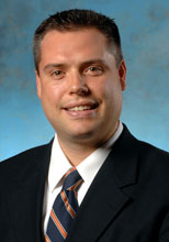 Scott Allen, PhD Profile Picture