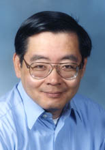Yuh-Cherng Chai, PhD Profile Picture