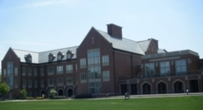 Dolan Center for Science and Technology