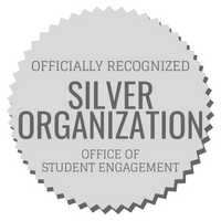 Silver Org Recognition Stamp