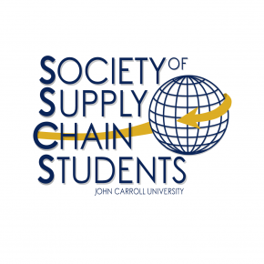 society supply chain students logo