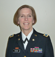 COL Mary Jo Hogan