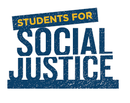 students for social justice logo