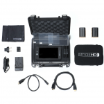 SmallHD 501 Production Kit HDMI Display and Accessories