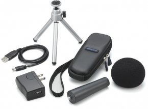 Zoom H1 Handy Recorder Accessory Kit