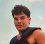 Photo of alumnus Kevin Reynolds, class of 1988