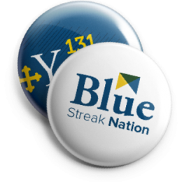 Blue Streak Nation
