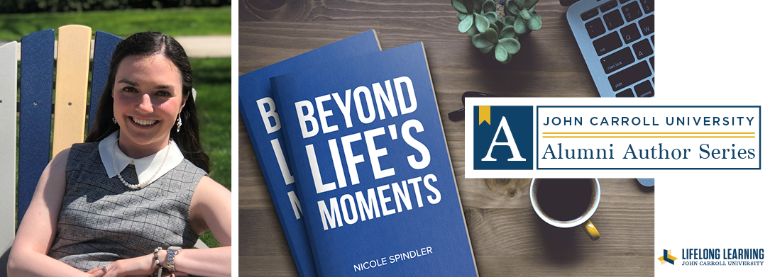 Nicole Spindler Beyond Life's Moments