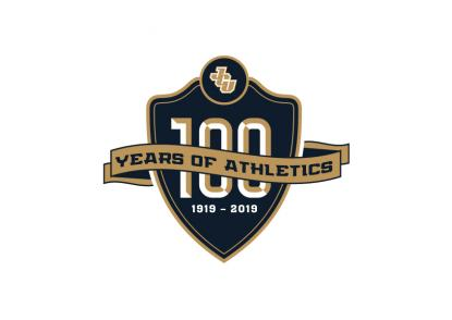 100 years of athletics: 1919-2019